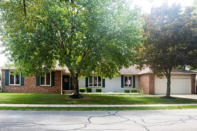 923 Hummingbird Ln, Columbus, IN 47203 (MLS #21724155) :: Mike Price Realty Team - RE/MAX Centerstone