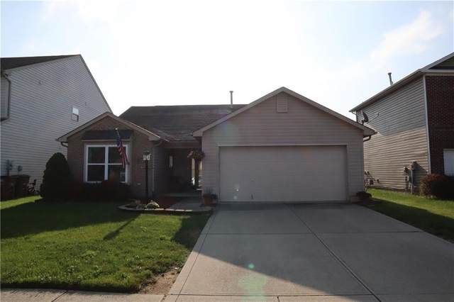3149 Rolling Hill Drive, Columbus, IN 47201 (MLS #21724205) :: Anthony Robinson & AMR Real Estate Group LLC