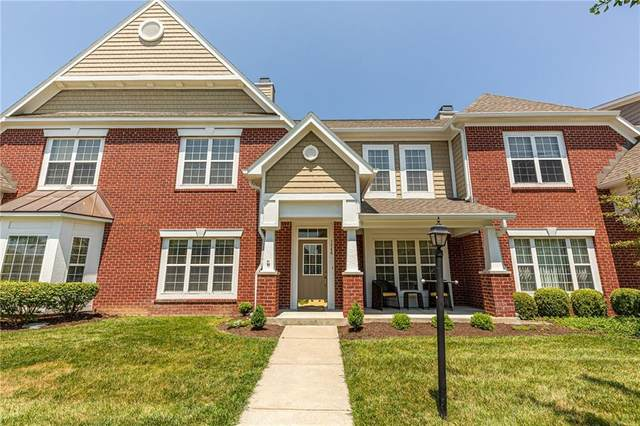 1246 Pawtucket Drive, Westfield, IN 46074 (MLS #21724221) :: The Evelo Team