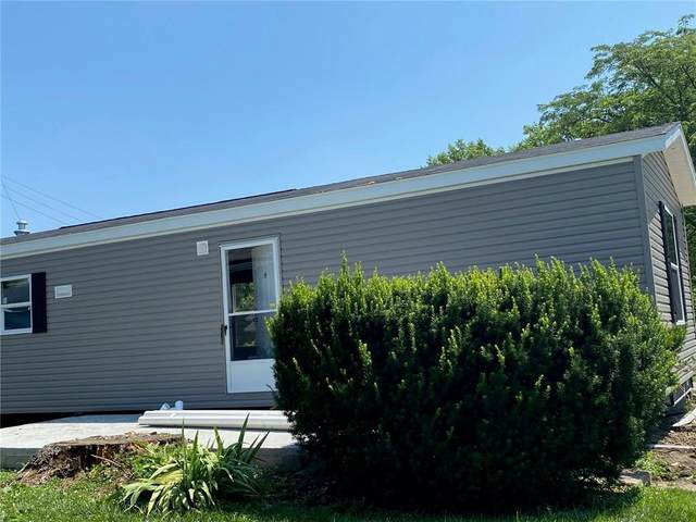 203 E 4th Street, Sheridan, IN 46069 (MLS #21724230) :: Mike Price Realty Team - RE/MAX Centerstone