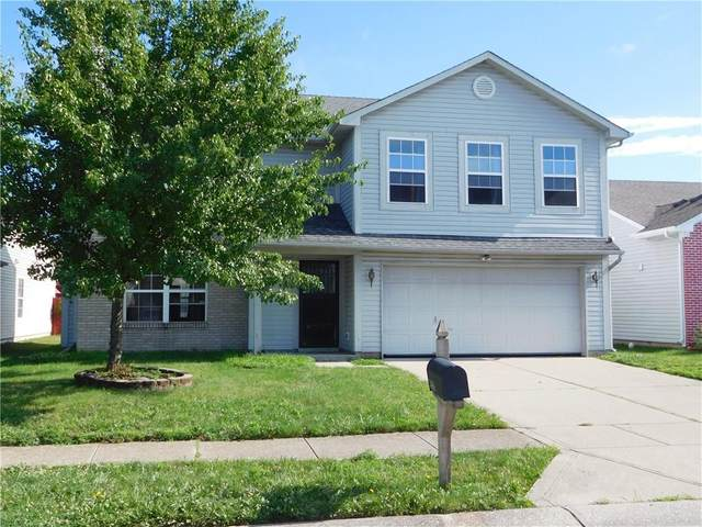 1460 Killimer Court, Indianapolis, IN 46217 (MLS #21724263) :: Richwine Elite Group