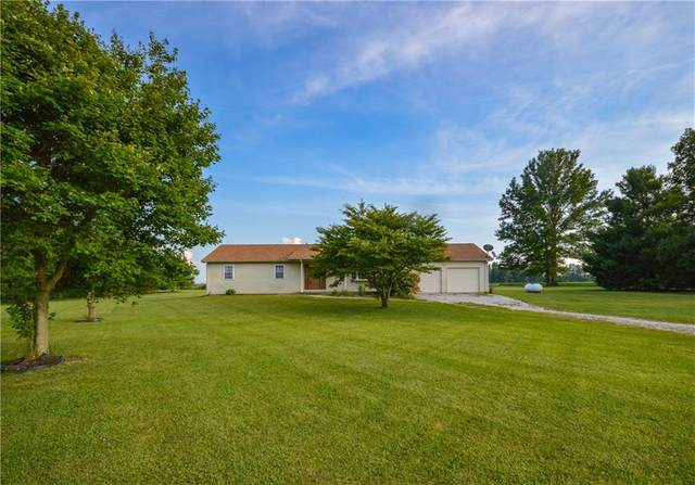 4799 W 200 S, Lebanon, IN 46052 (MLS #21724281) :: The Indy Property Source