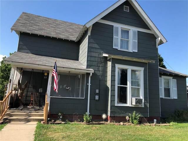 309 S Georgia Street, Sheridan, IN 46069 (MLS #21724285) :: Heard Real Estate Team | eXp Realty, LLC