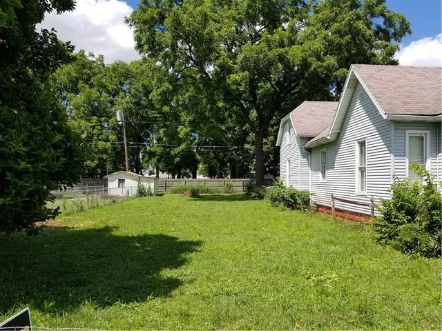 2362 English Avenue, Indianapolis, IN 46201 (MLS #21724364) :: AR/haus Group Realty