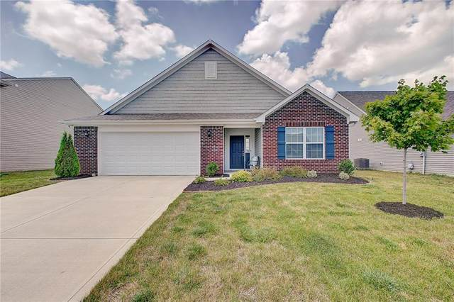 4142 Abigail Way, Indianapolis, IN 46239 (MLS #21724434) :: Anthony Robinson & AMR Real Estate Group LLC