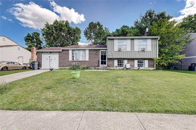 5921 Antoneli Drive, Indianapolis, IN 46237 (MLS #21724565) :: Anthony Robinson & AMR Real Estate Group LLC
