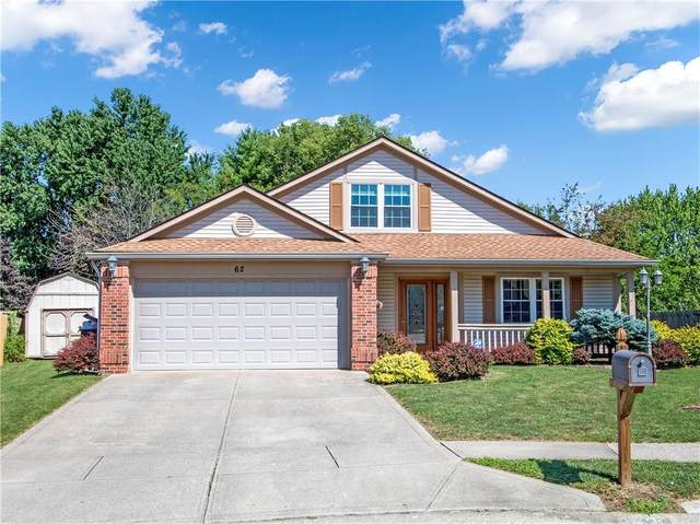 62 Pine Court, New Whiteland, IN 46184 (MLS #21724601) :: Anthony Robinson & AMR Real Estate Group LLC