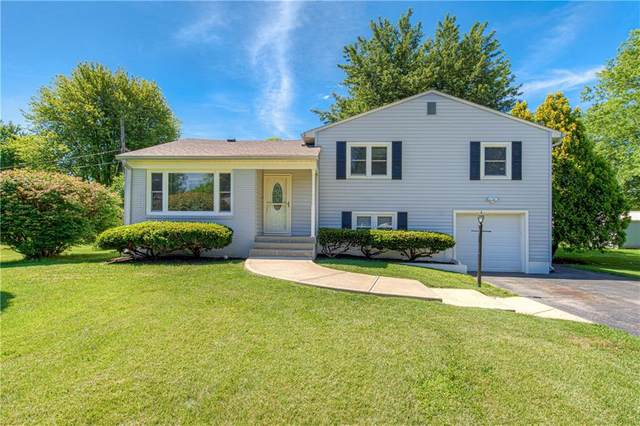1735 Fairhope Drive, Indianapolis, IN 46227 (MLS #21724682) :: Anthony Robinson & AMR Real Estate Group LLC