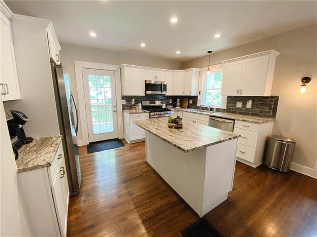 4357 Guilford Avenue, Indianapolis, IN 46205 (MLS #21724684) :: Anthony Robinson & AMR Real Estate Group LLC
