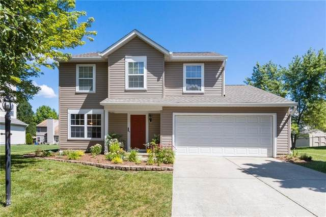 18816 Wimbley Way, Noblesville, IN 46060 (MLS #21724714) :: Anthony Robinson & AMR Real Estate Group LLC
