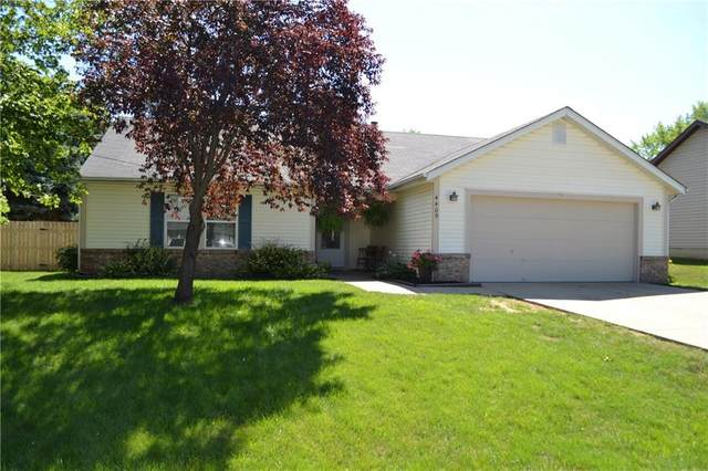 4409 Prairie Dog Road, Lafayette, IN 47909 (MLS #21724737) :: Anthony Robinson & AMR Real Estate Group LLC