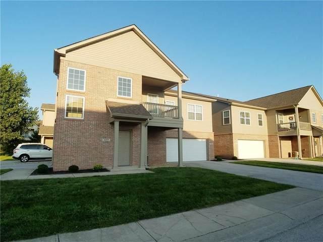 4257 Washington Boulevard, Plainfield, IN 46168 (MLS #21724874) :: Richwine Elite Group