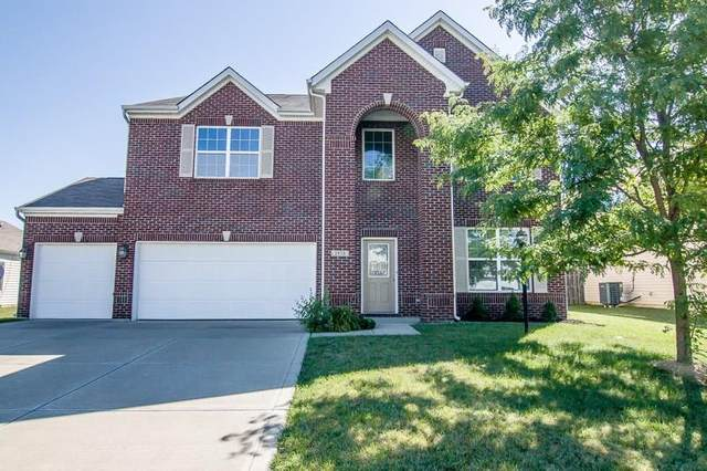 1938 Creekstone Drive, Columbus, IN 47201 (MLS #21724893) :: Anthony Robinson & AMR Real Estate Group LLC