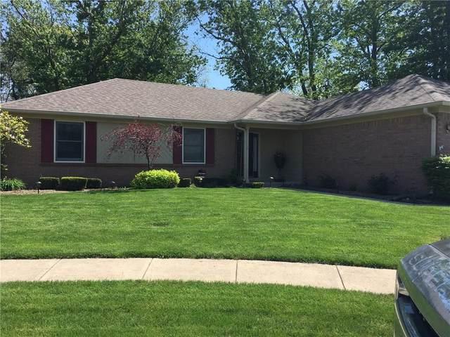 1081 Redwood Drive, Brownsburg, IN 46112 (MLS #21724939) :: Heard Real Estate Team | eXp Realty, LLC
