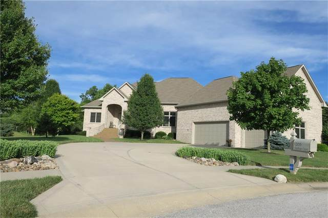 1205 Charlton Court, Danville, IN 46122 (MLS #21724984) :: Richwine Elite Group