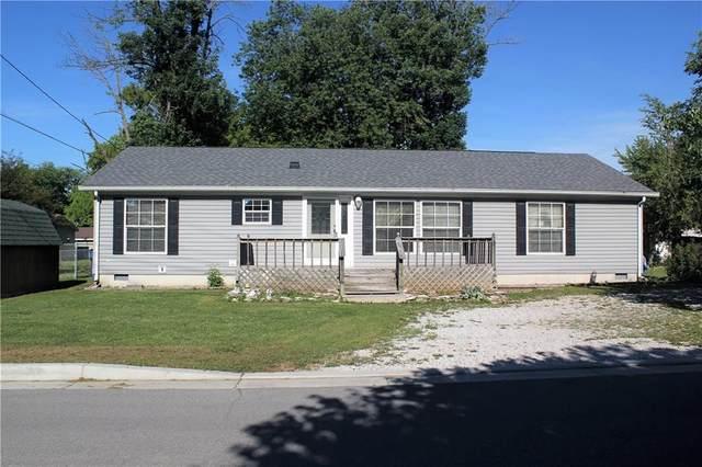 1060 Avenue C, Greencastle, IN 46135 (MLS #21724985) :: Heard Real Estate Team | eXp Realty, LLC