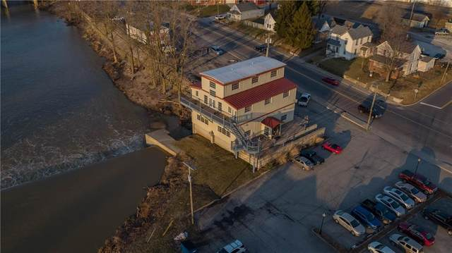 1001 N Washington Street, Marion, IN 46952 (MLS #21725028) :: Corbett & Company