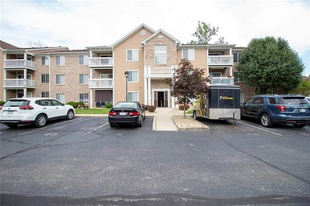 6525 Emerald Hill Court #309, Indianapolis, IN 46237 (MLS #21725115) :: Richwine Elite Group
