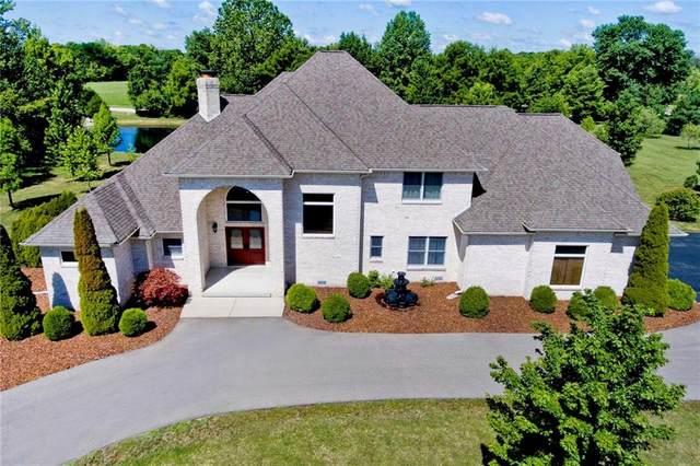 5760 Mongan Lane, Plainfield, IN 46168 (MLS #21725203) :: Heard Real Estate Team | eXp Realty, LLC