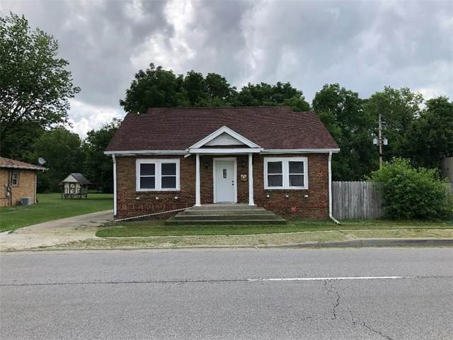 149 N Post Road, Indianapolis, IN 46219 (MLS #21725315) :: Heard Real Estate Team | eXp Realty, LLC