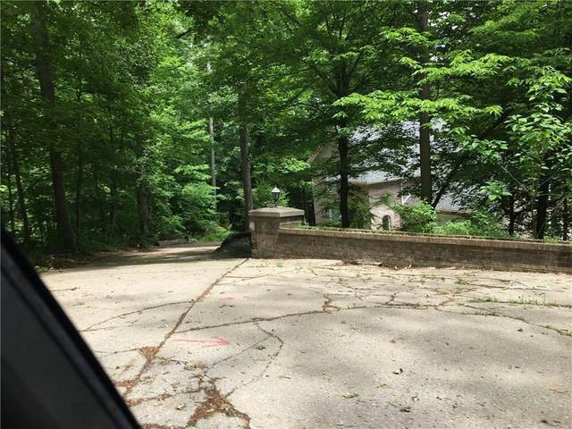 265 Lot 265, Martinsville, IN 46151 (MLS #21725399) :: The Indy Property Source