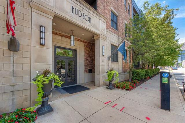 355 E Ohio Street #321, Indianapolis, IN 46204 (MLS #21725401) :: Heard Real Estate Team | eXp Realty, LLC