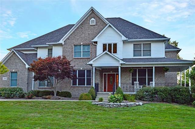 4680 Pearcrest, Greenwood, IN 46143 (MLS #21725419) :: Anthony Robinson & AMR Real Estate Group LLC
