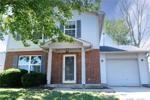 476 Harding Avenue, Greenfield, IN 46140 (MLS #21725590) :: Mike Price Realty Team - RE/MAX Centerstone