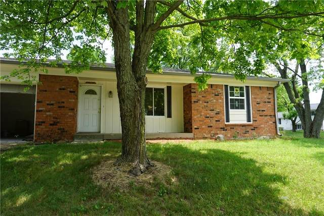 5531 Pappas Drive, Indianapolis, IN 46237 (MLS #21725699) :: Anthony Robinson & AMR Real Estate Group LLC