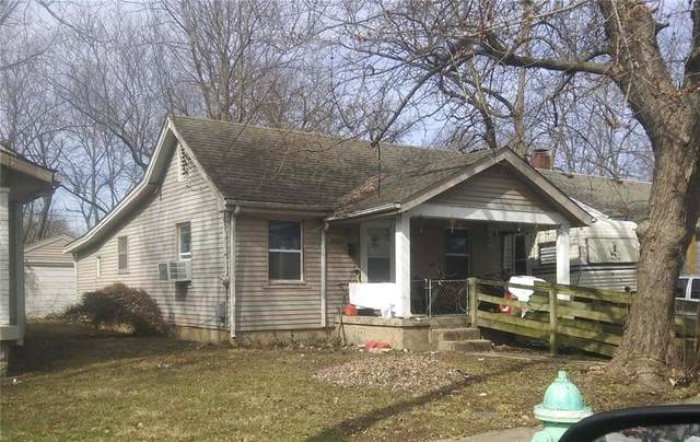 3520 Ralston Avenue, Indianapolis, IN 46218 (MLS #21725830) :: Mike Price Realty Team - RE/MAX Centerstone