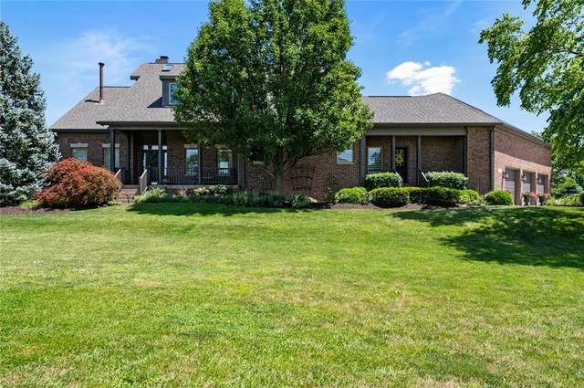 16472 Valhalla Drive, Noblesville, IN 46060 (MLS #21725921) :: AR/haus Group Realty