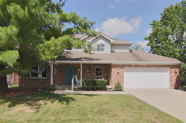 957 N Quiet Bay Circle, Cicero, IN 46034 (MLS #21726090) :: Heard Real Estate Team | eXp Realty, LLC