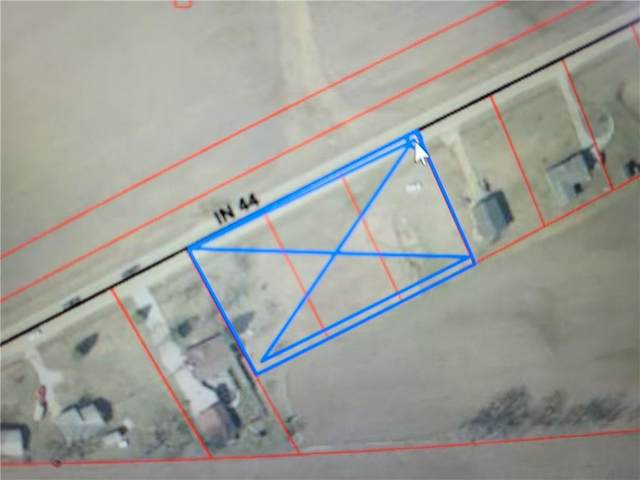3749 W State Rd 44, Rushville, IN 46173 (MLS #21726166) :: JM Realty Associates, Inc.