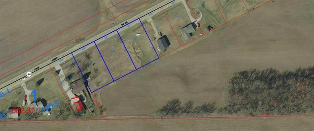 3749 W State Rd 44, Rushville, IN 46173 (MLS #21726166) :: Anthony Robinson & AMR Real Estate Group LLC