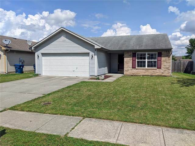 6025 Rocky River Drive, Indianapolis, IN 46221 (MLS #21726237) :: Anthony Robinson & AMR Real Estate Group LLC