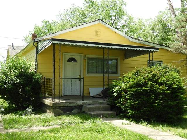 3154 N Gale Street, Indianapolis, IN 46218 (MLS #21726257) :: Anthony Robinson & AMR Real Estate Group LLC