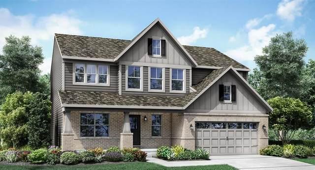 1403 Avocet Drive, Greenwood, IN 46143 (MLS #21726373) :: Richwine Elite Group
