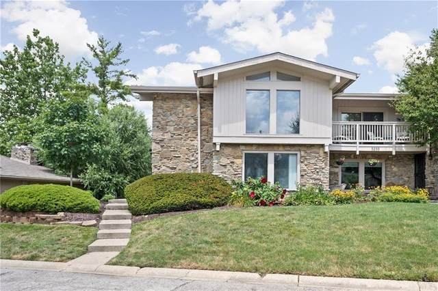 5235 Nob Lane, Indianapolis, IN 46226 (MLS #21726562) :: David Brenton's Team