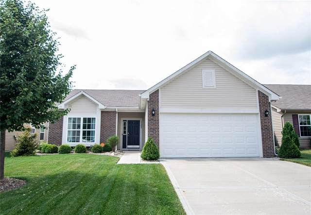 11209 Pegasus Drive, Noblesville, IN 46060 (MLS #21727573) :: The ORR Home Selling Team