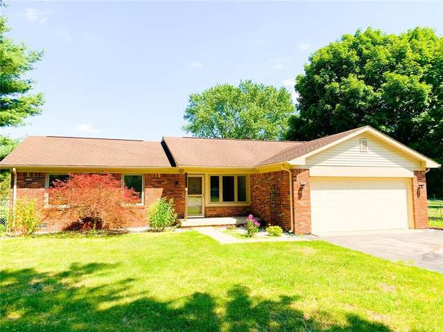9991 N Judson Drive, Mooresville, IN 46158 (MLS #21727615) :: Mike Price Realty Team - RE/MAX Centerstone