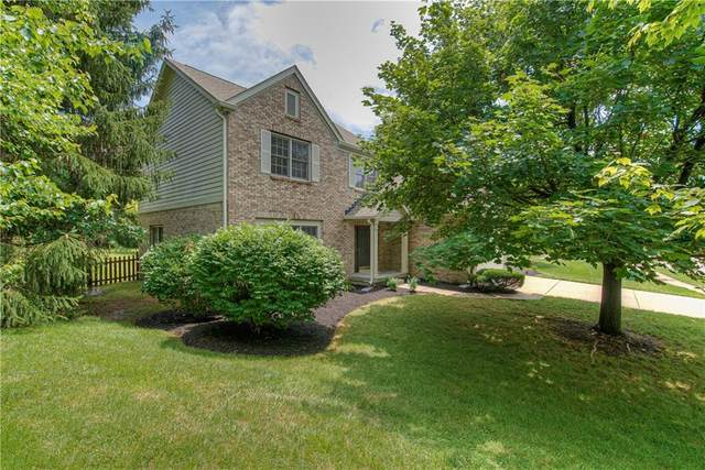 10251 Tammer Drive, Carmel, IN 46032 (MLS #21727616) :: HergGroup Indianapolis