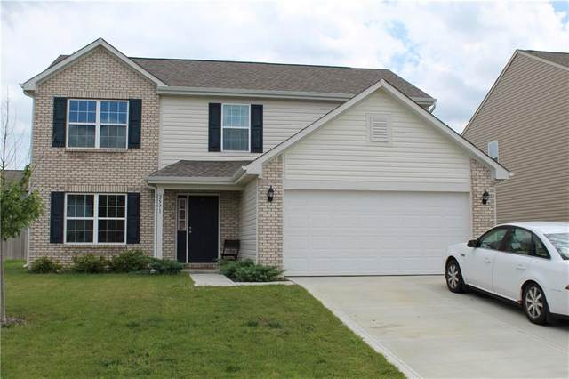 2571 Apple Tree Lane, Indianapolis, IN 46229 (MLS #21727768) :: AR/haus Group Realty