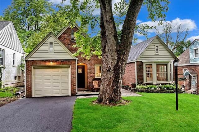 5262 N Kenwood Avenue, Indianapolis, IN 46208 (MLS #21727867) :: Heard Real Estate Team   eXp Realty, LLC