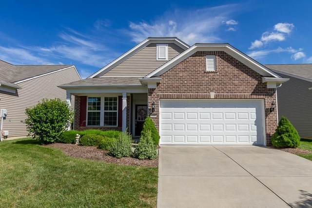15991 Lambrusco Way, Fishers, IN 46037 (MLS #21727874) :: Mike Price Realty Team - RE/MAX Centerstone