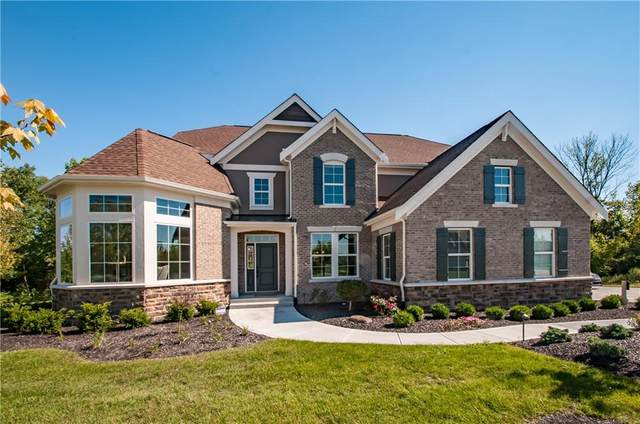 5969 Chartwell Drive, Bargersville, IN 46106 (MLS #21727899) :: Richwine Elite Group