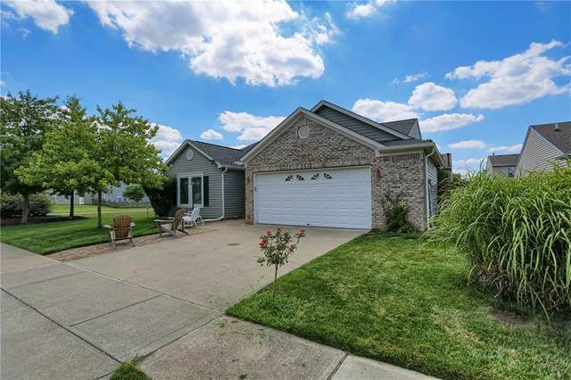 8244 Firefly Way, Indianapolis, IN 46259 (MLS #21727902) :: Anthony Robinson & AMR Real Estate Group LLC