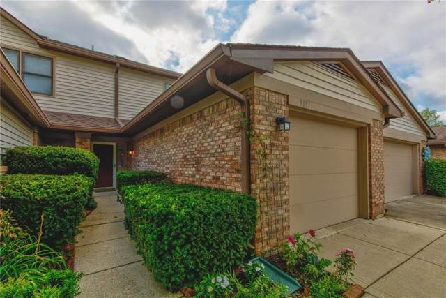 9131 Sea Oats Drive, Indianapolis, IN 46250 (MLS #21727915) :: AR/haus Group Realty