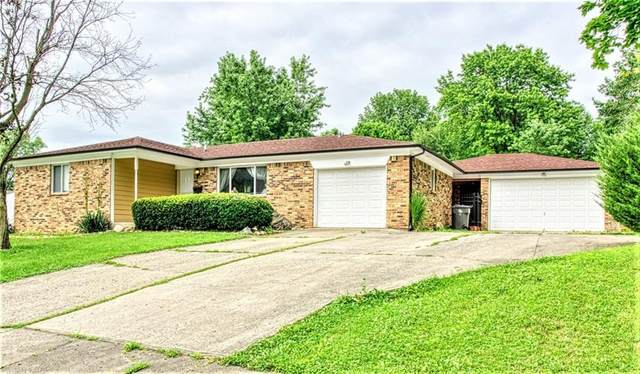 7127 Hearthstone Way, Indianapolis, IN 46227 (MLS #21728003) :: Mike Price Realty Team - RE/MAX Centerstone