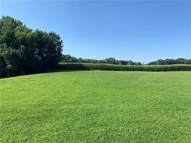 0 500 N, Crawfordsville, IN 47933 (MLS #21728038) :: The Indy Property Source