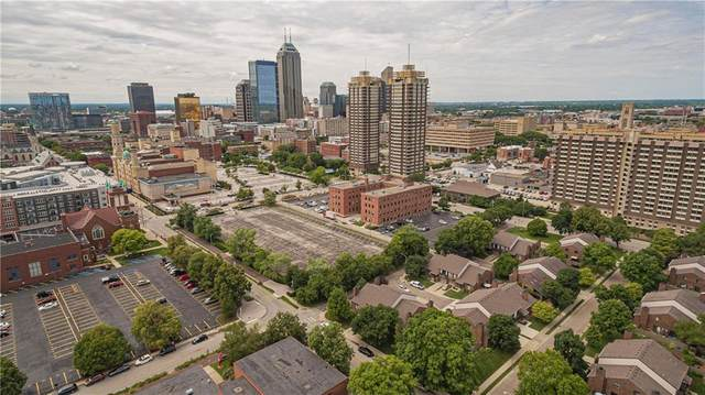 364 E Walnut Street, Indianapolis, IN 46202 (MLS #21728075) :: Your Journey Team